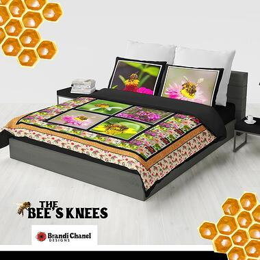 Bees Knees 1091 2-1