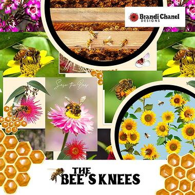 Bees Knees 1091 5-1