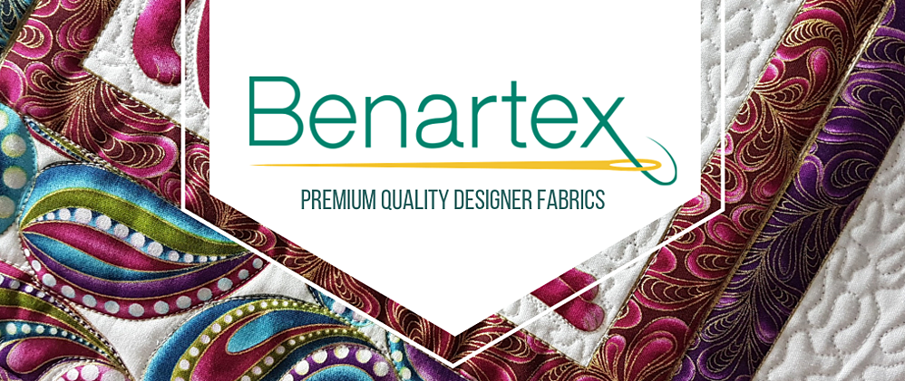 Benartex Blog Banner
