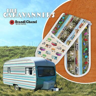 Caravanners Email 1