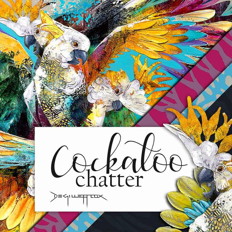 Category Image Cockatoo Chatter Small