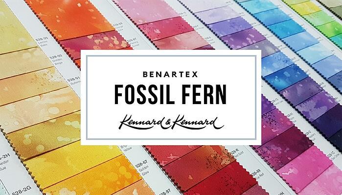 Fossil Fern Cover Page