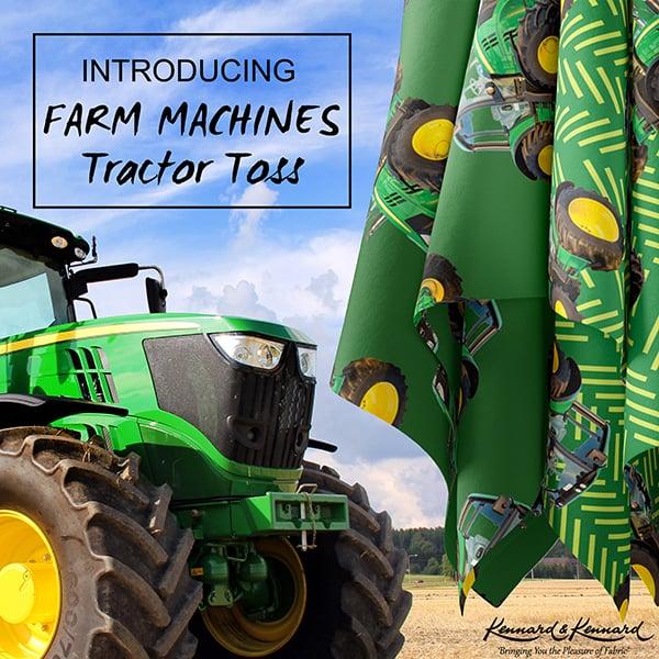 Green Tractor Toss - for website