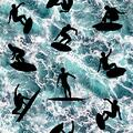 H-Surfers-Allover-Rough-Water