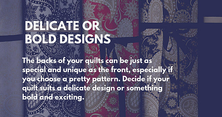 Infographic_Bold or Delicate Wide Backings