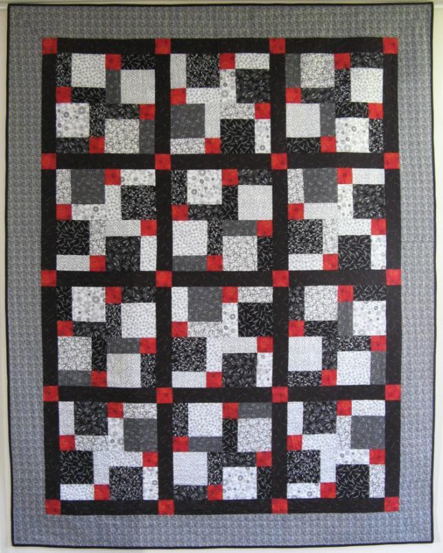Kennard & Kennard Black & White Quilt.jpg