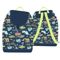 Cotton-Fabric-mockup-Backpack