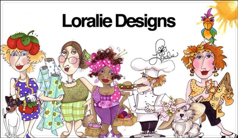 loralie-logo