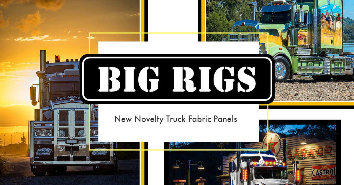Big Rigs 8024 by Kennard & Kennard