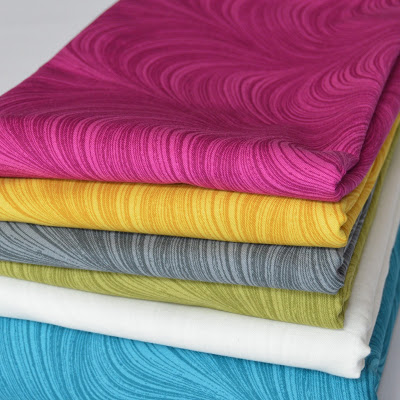 Wave Texture stack